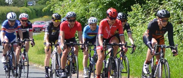 bmcr women cyclists