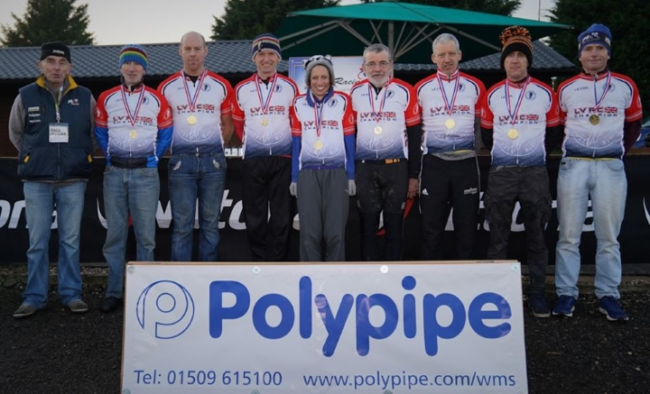 BMCR cyclocross championship 2019